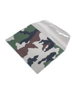 POCHETTE DOCUMENT A4 CAMOUFLAGE
