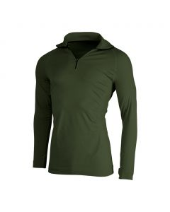 SWEAT SHIRT EXTREME LINE MANCHES LONGUES COL ZIP