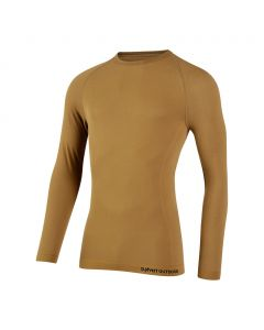 TEE SHIRT ACTIVE LINE MANCHES LONGUES