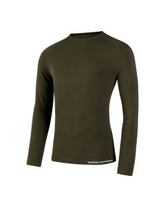 TEE SHIRT TECHNICAL LINE MANCHES LONGUES